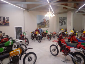 Museum Moto Villa